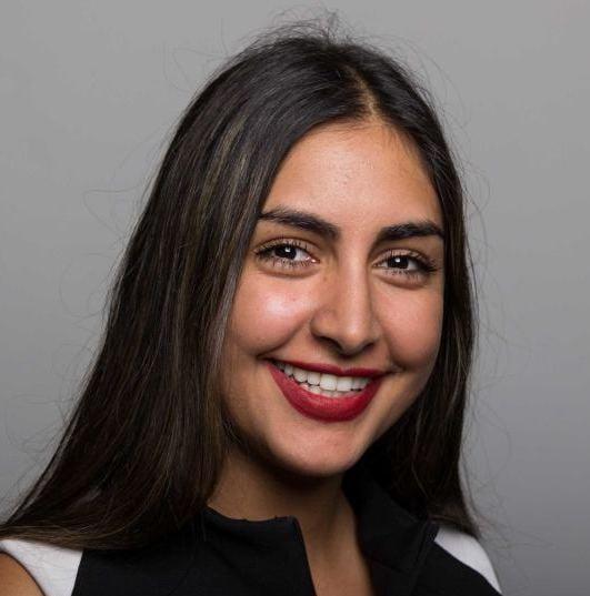 Dr Mahya Mirzaei